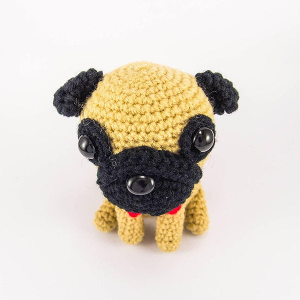 Dog Stuffed Animal Pattern
