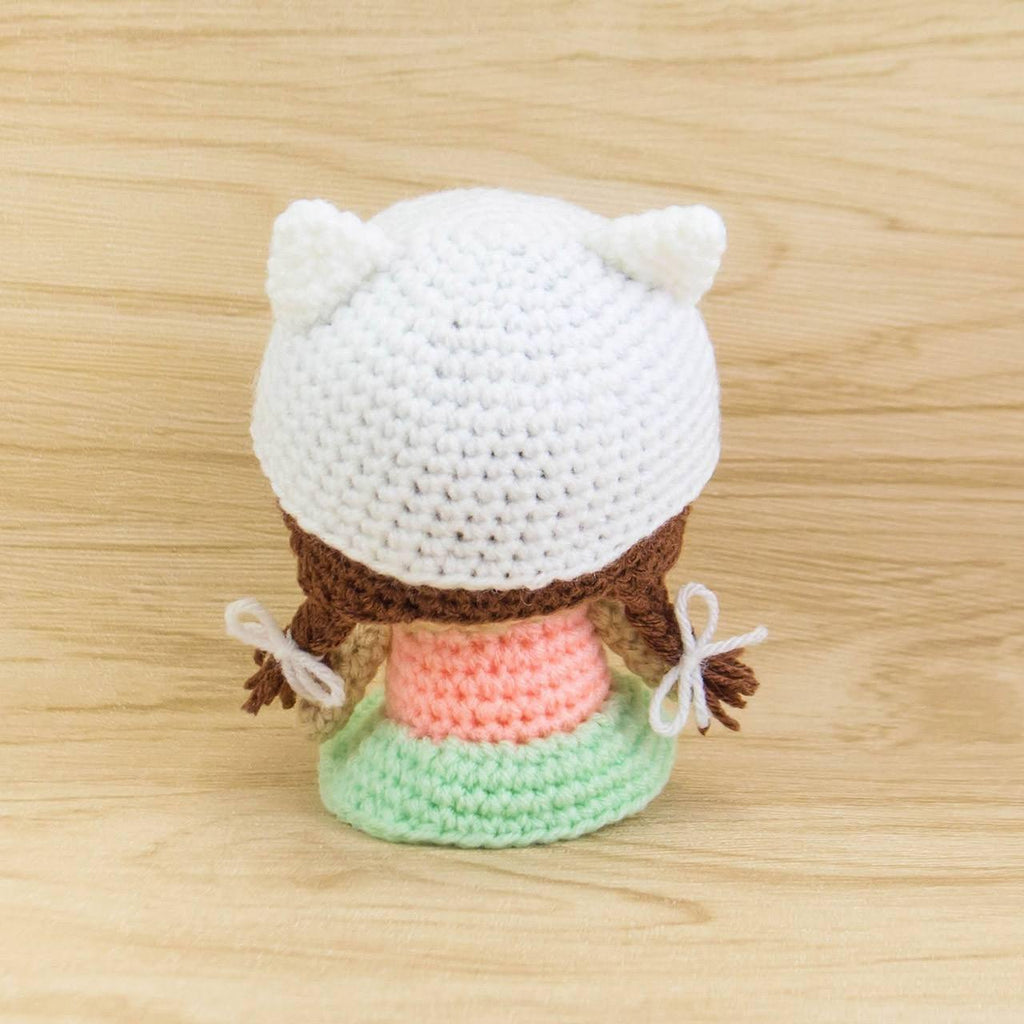 Crochet Amigurumi Cat Free Patterns | Halloween häkeln, Amigurumi ... | 1024x1024