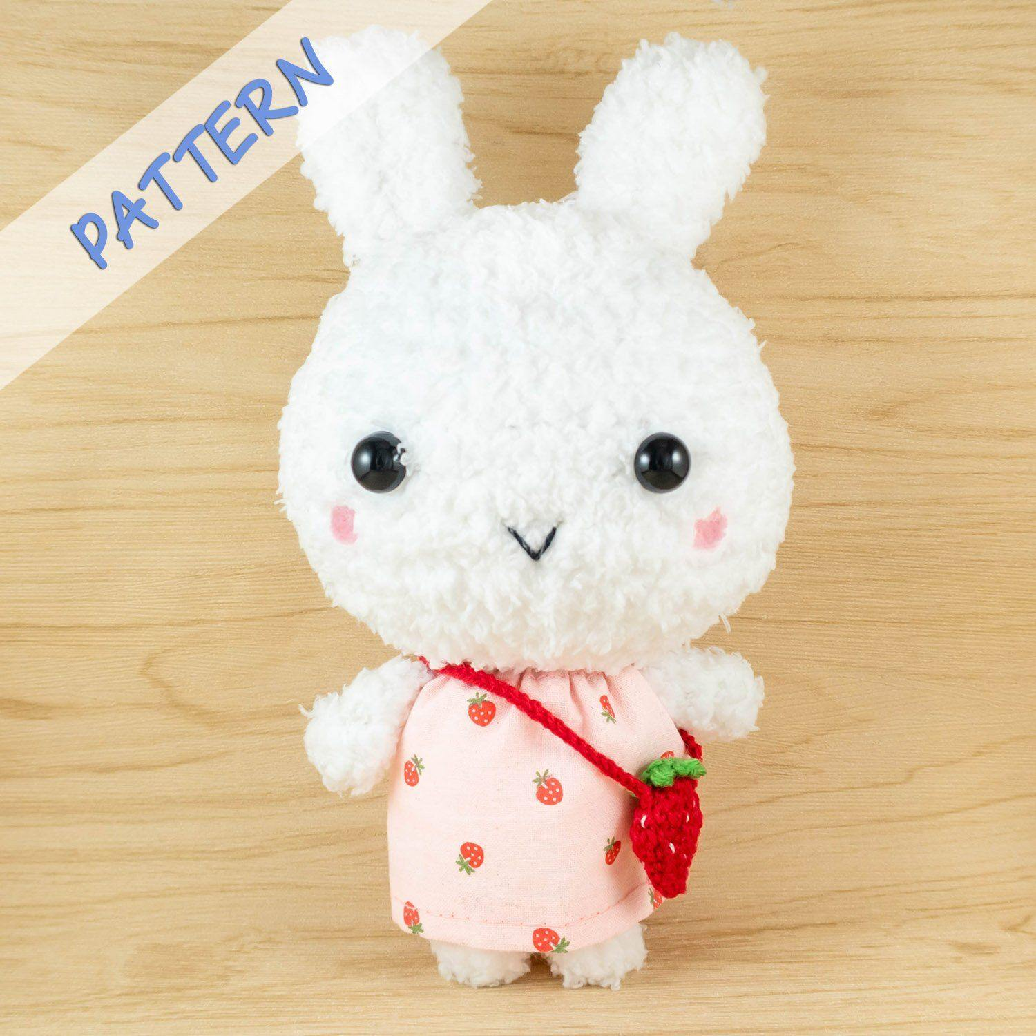 20 Easy and Adorable Crochet Toys That'll Melt Your Heart - Ideal Me | 1500x1500