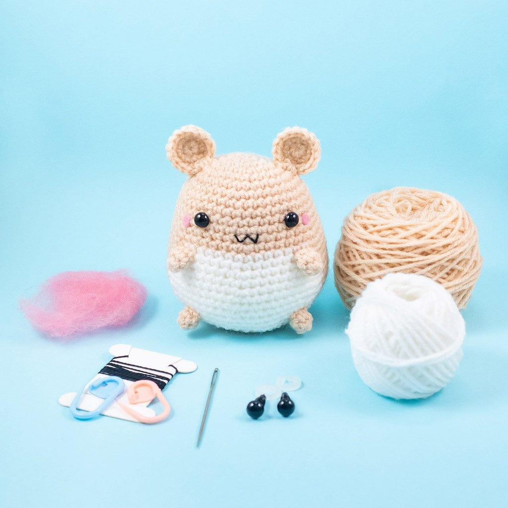 Amigurumi Today - Free amigurumi patterns and amigurumi tutorials | 1024x1024