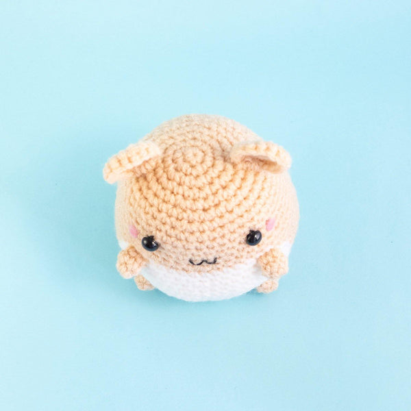 Amigurumi Hamster DIY Kit