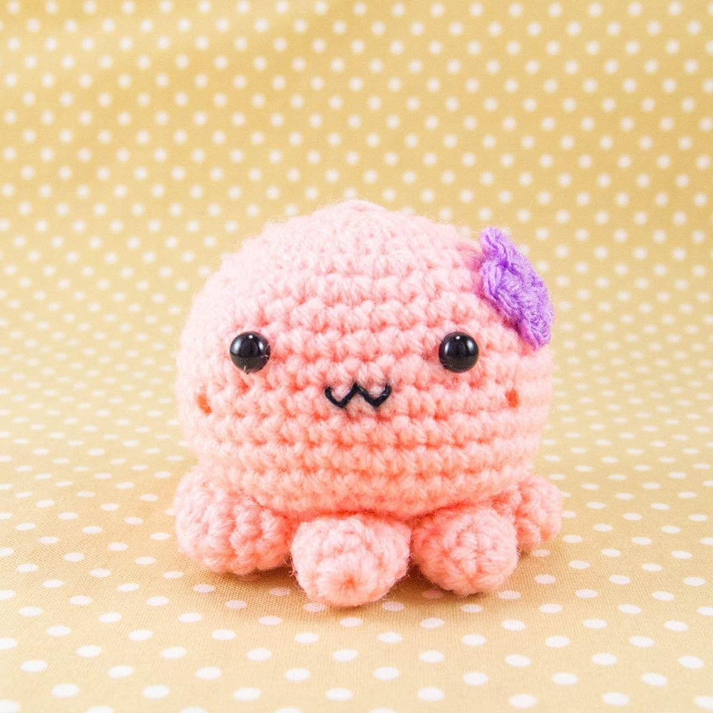 Amigurumi Octopus Crochet Pattern PDF Download | Etsy | 1024x1024