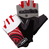 Canari Cyclewear Men's Evolution Gel Plus Cycling Glove