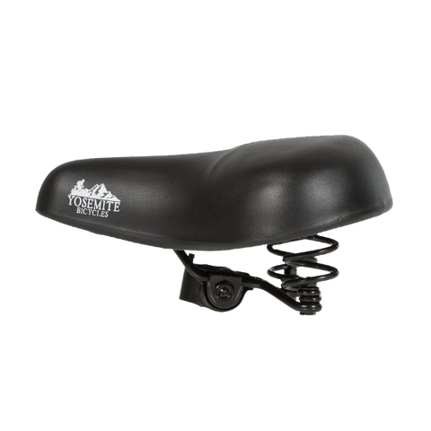 Executive-lite Comfortable Bicycle Saddle