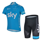 Freefisher 2014 Cycling Jersey Comfortable Outdoor Biking Set
