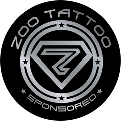 ZooTattoo Sponsored Artists