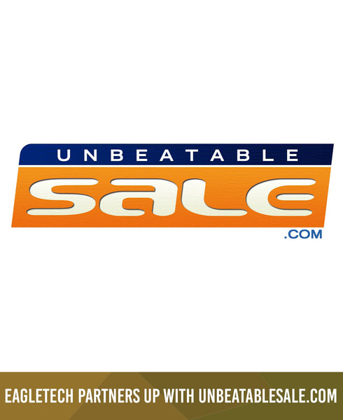 Eagle Tech Partners Up with Unbeatable Sale (May.29.2014)