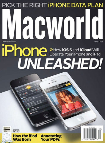 Macworld February 2014