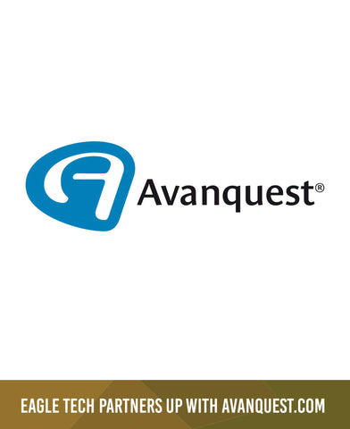Eagle Tech Partners with Avanquest in France (Mar.29.2014)