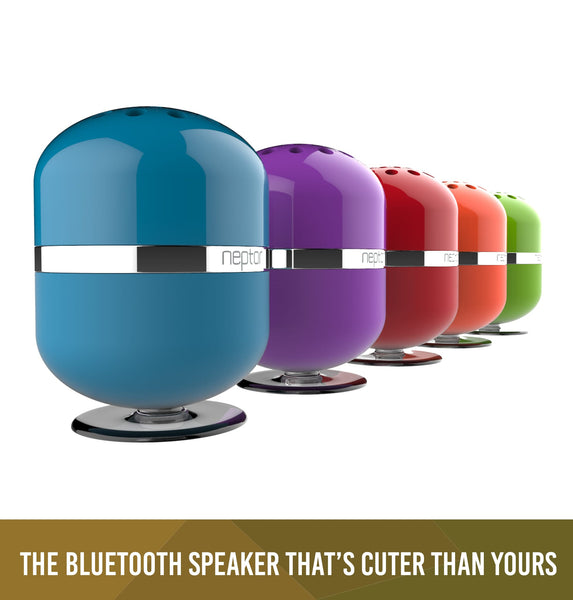 The Bluetooth Speaker that's Cuter Than Yours (Mar.24.2014)