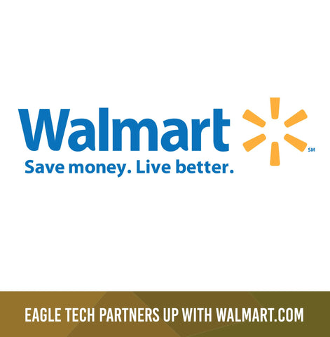 Eagle Tech Partners Up with Walmart (Nov.2016)