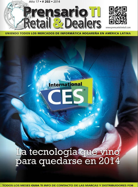 CES January 2014