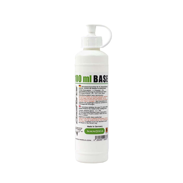 Cooling Fluids Pro - Nanoxia Pro Base Corrosion Blocker & Biocide 100ml