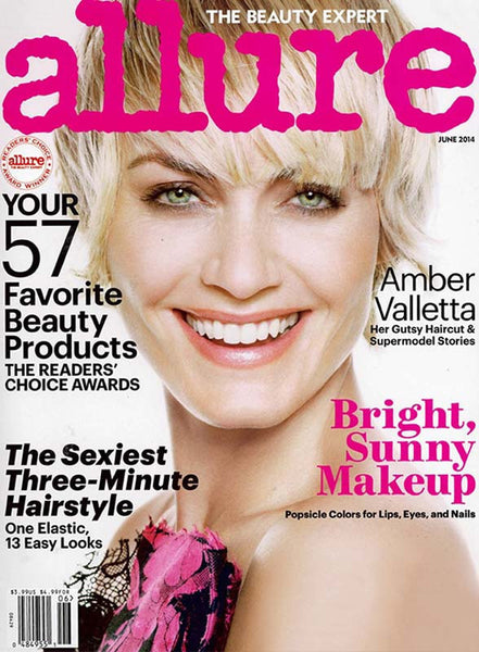 Default - Allure June 2014