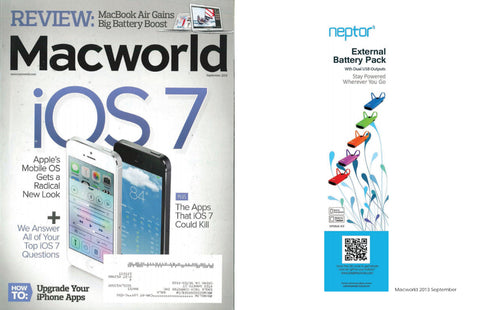 Macworld January 2014