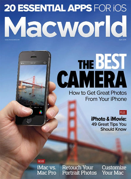 Default - Macworld June 2013