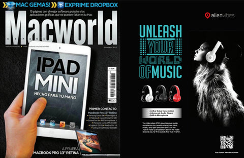 Macworld March 2014