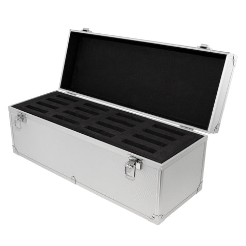 SSD/HDD Hard Drive Protective Storage Carrying Box