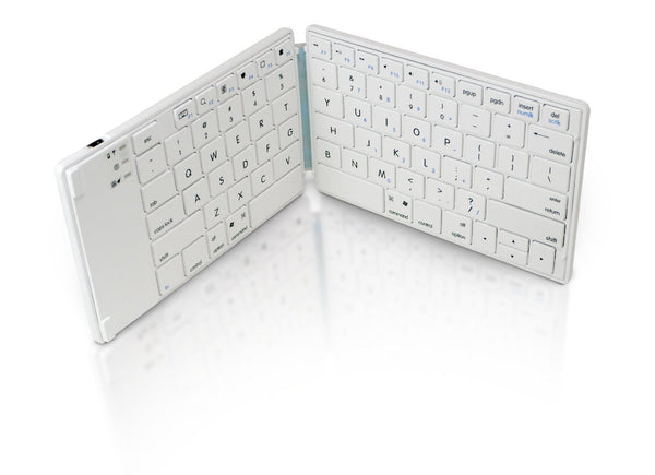 Keyboards - Foldable Bluetooth Keyboard