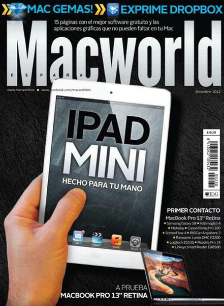 Macworld December '12