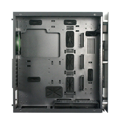 Nanoxia Project S HTPC Case