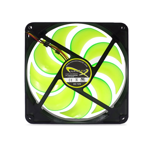 Nanoxia Coolforce 140-1100 Fan