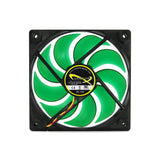 PC Fans - Nanoxia Deep Silence 120mm Fan