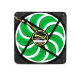 PC Fans - Nanoxia Deep Silence 140mm Fan