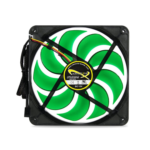 Nanoxia Deep Silence 140mm Fan