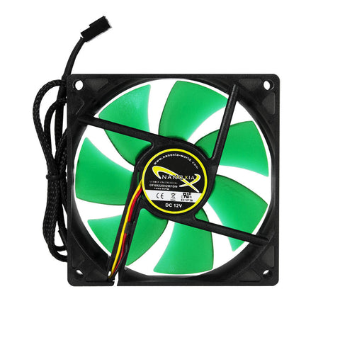 Nanoxia Deep Silence 92mm Fan