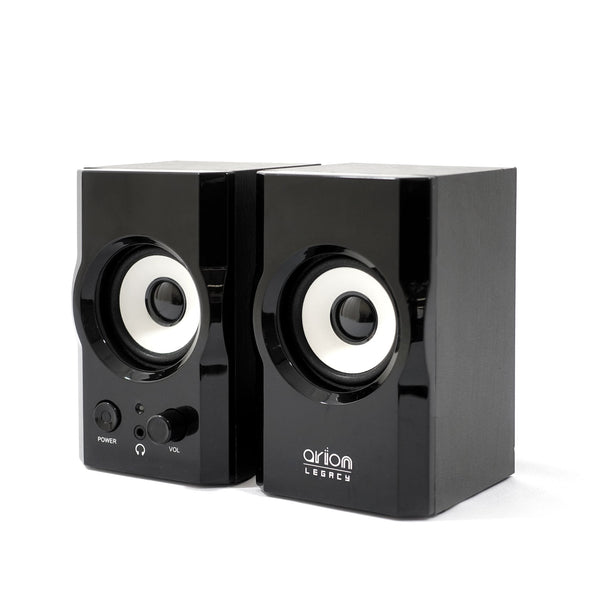 Speakers - Arion Legacy AR302 2.0 Speakers 12W