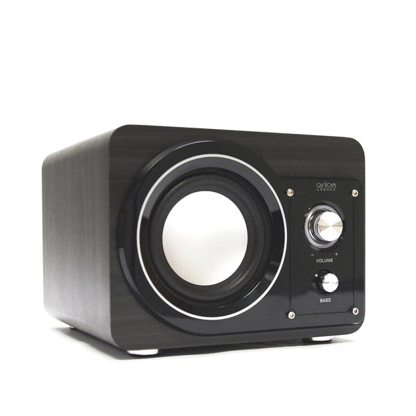 Speakers - Arion Legacy AR306 2.1 Speakers 50W