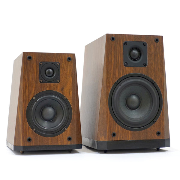 Speakers - Arion Legacy AR603/AR604 Studio Monitor Speakers