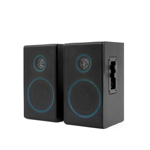 Speakers - Arion Legacy Deep Sonar 100 2.0 Speakers 15W