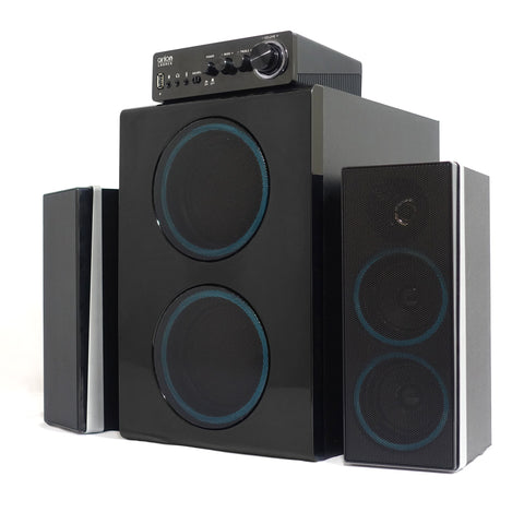 Arion Legacy Deep Sonar 750 2.1 Speakers 166W