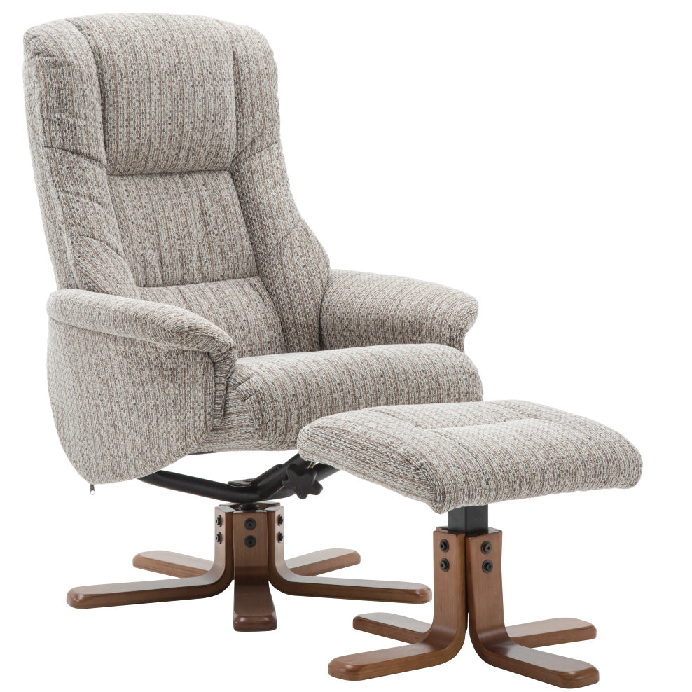 Florida Fabric Recliner Chair