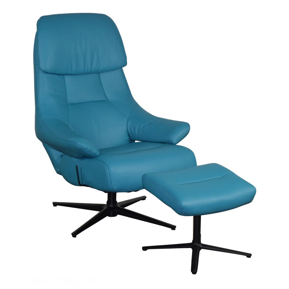 Sydney Leather Recliner Chair
