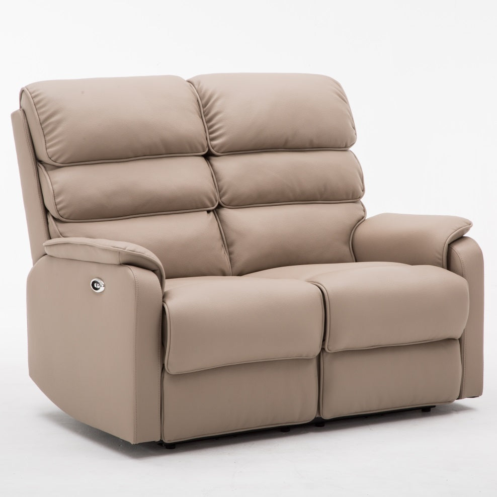 Valencia Two Seat Electric Recliner