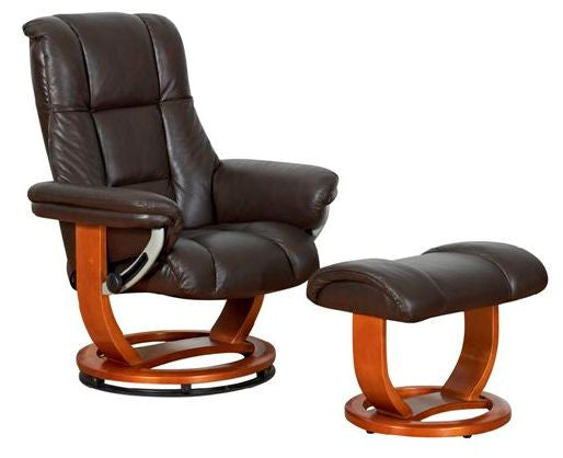 Windsor Grande Leather Recliner Chair