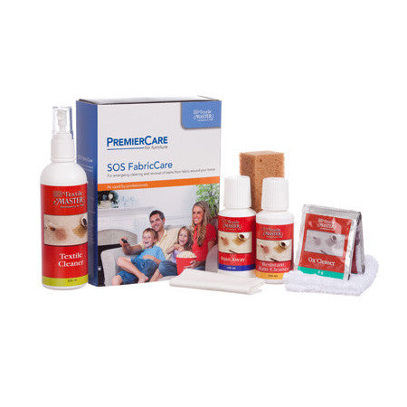 Fabric Care and Cleaning Kit