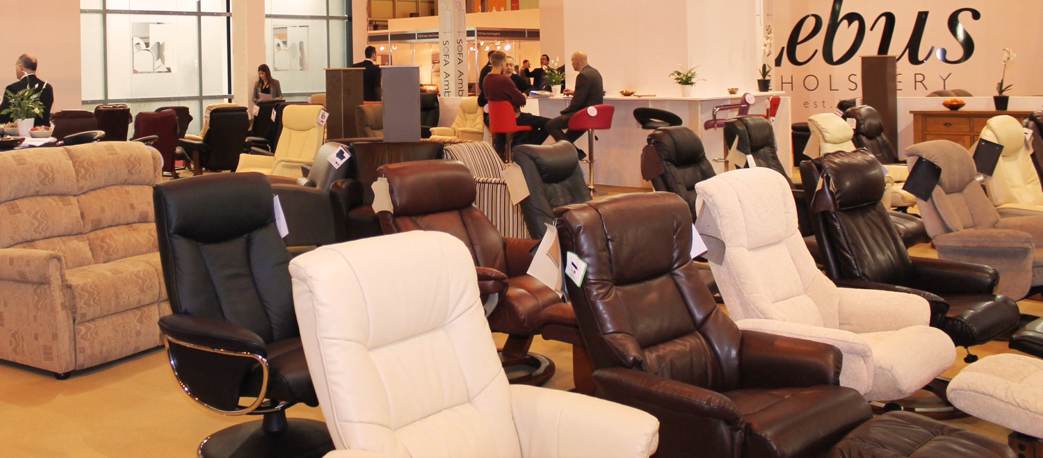 Just Recliners Furniture