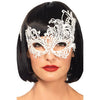 White Lace  Mask H-LB12495