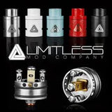 Limitless RDA by Limitless Co.
