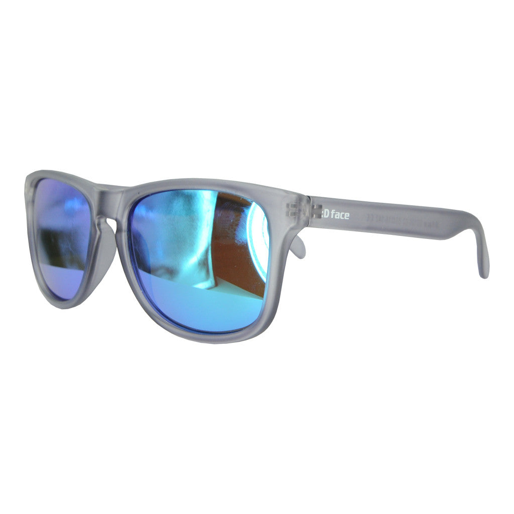:Dface Aloha polarizada Grey Blue