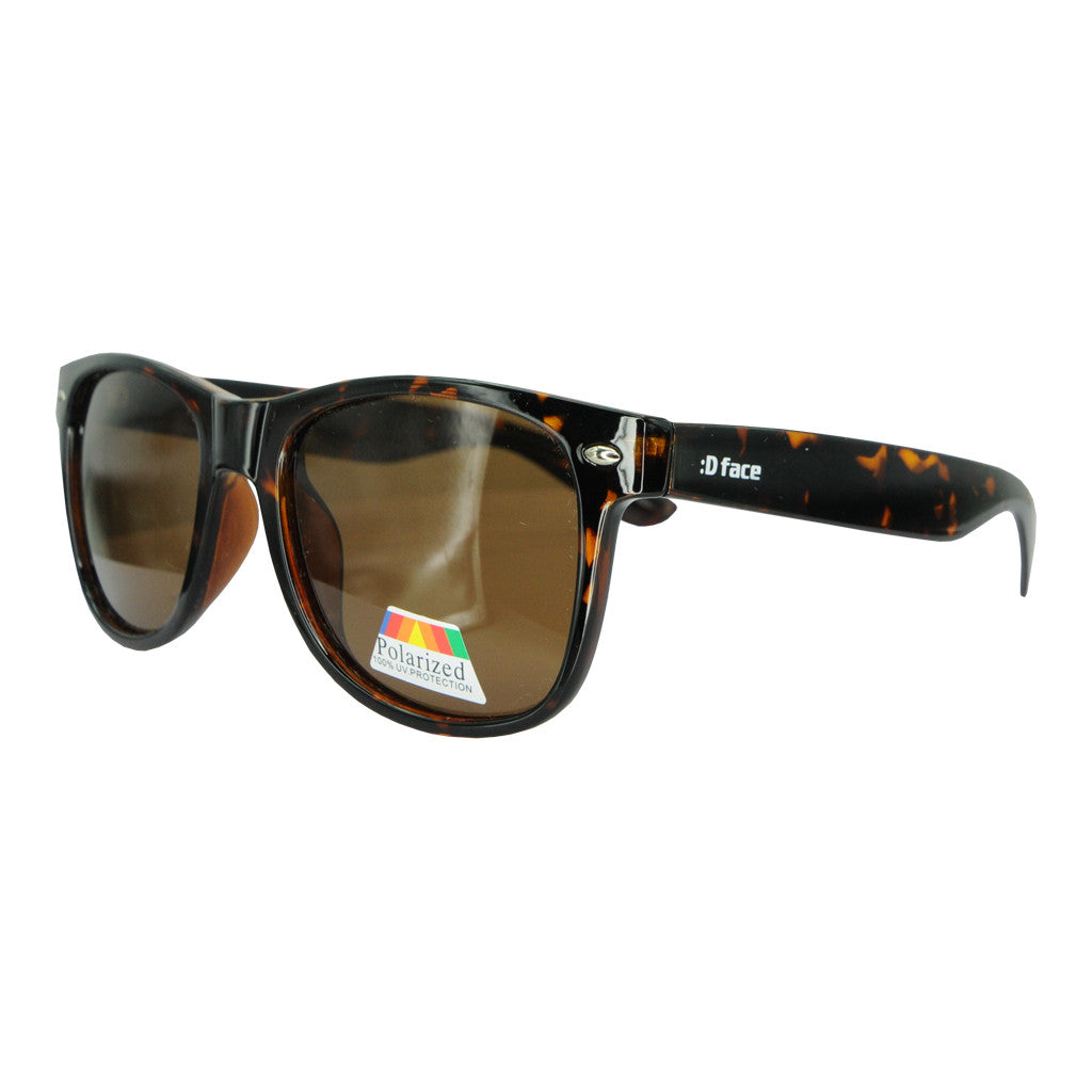 :Dface Waikiki polarizada Brown
