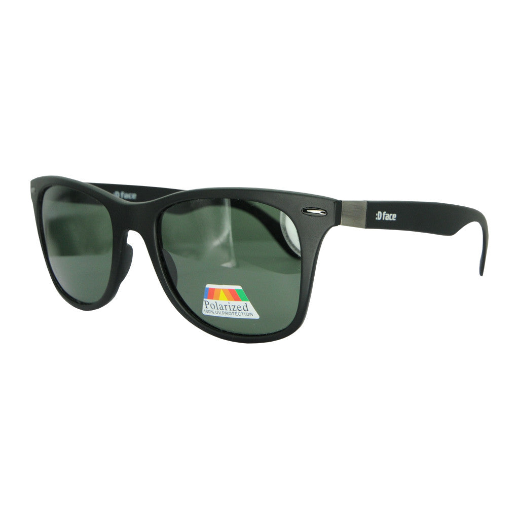 :Dface Kailua polarizada black green
