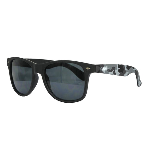 Gafas de Sol Hawaii Grey Camouflage