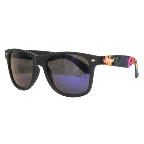 Gafas de Sol Hawaii Rainbow cube