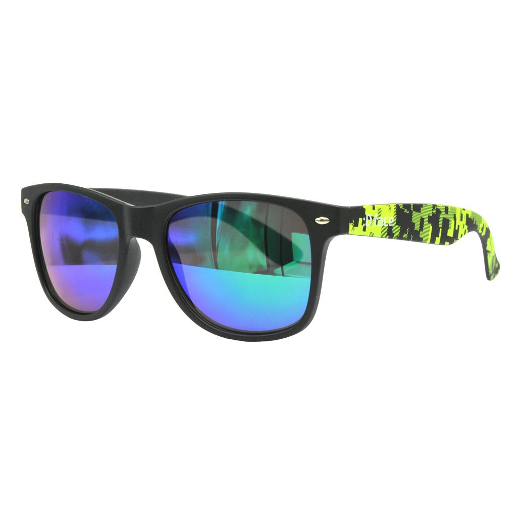 Gafas de Sol Hawaii Yellow Cube