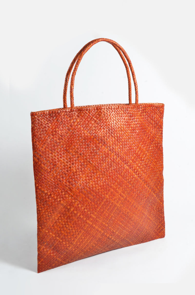 The Big Ben Tote Bag - Hand-Woven, Simple And Beautiful